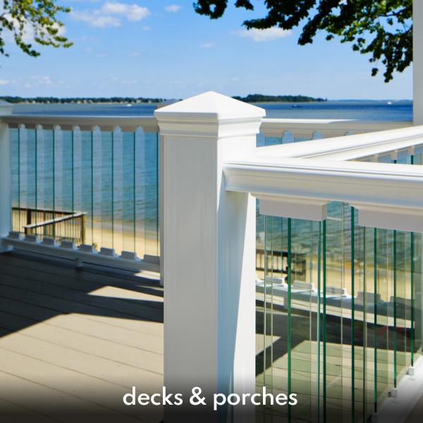 Decks-Porches